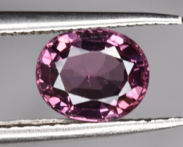 A Beautiful Burmese Spinel 1.10 CTS Gem