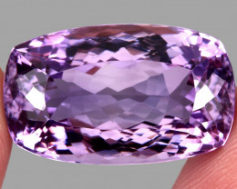 28.48  ct. Natural Earth Mined Top Nice Purple Amethyst Unheated Brazil