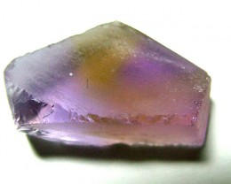 AAA AMETRINE  BI-COLOUR CLEAN ROUGH 28 CTS SG - 231 (SG-GR)