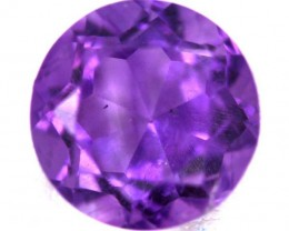 2.70 CTS AMETHYST FACETED STONE  CG - 220