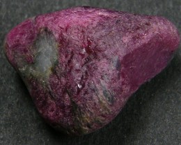 HAND PICKED  RUBY -ZOISITE ROUGH   17.15CTS  GTT316