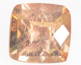 *No Reserve* Pink Morganite 3.49 Cts Natural Loose Gemstone