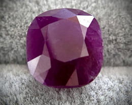 Big! 12.73ct Ruby Unheated
