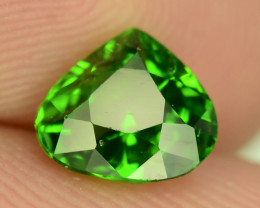 AAA Cut & Clarity 1.30 ct Amazing Color Tourmaline Chrome ~ K