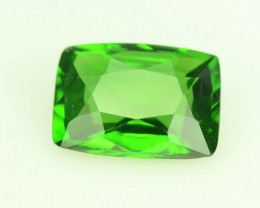 AAA Cut & Clarity 1.05 ct Amazing Color Tourmaline Chrome ~ K