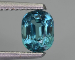 0.94 ct Afghan Tourmaline Sku-40
