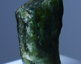 5.05 Cts Natural - Unheated Green Epidot Rough