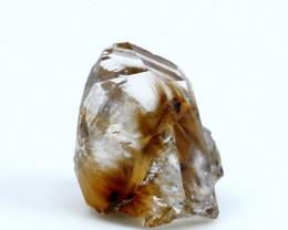 NR!!!! 22.90 Cts Natural - Unheated Golden Rutilated Quartz Crystal