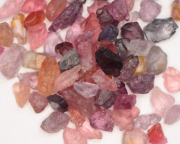 Top Quality 70.40 ct Natural Rough Spinel