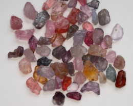 Top Quality 80.25 ct Natural Rough Spinel