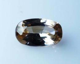 1.55 Cts Natural - Unheated  Brown Zircon Gemstone