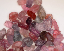 Top Quality 100.45 ct Natural Rough Spinel