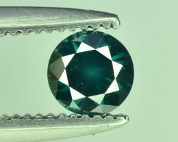 Top Quality 0.25 ct Green Diamond