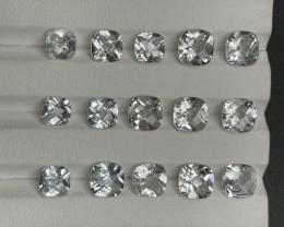 32.03 CT Topaz Gemstones parcel