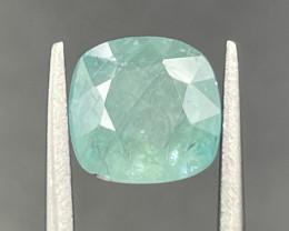 1.86 CT Grandidierite Gemstone