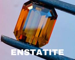 3.47CT-ENSTATITE- BEST QUALITY  MASTER CUT