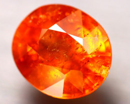 Fanta Garnet 5.24Ct Natural Orange Fanta Garnet D2202/B34