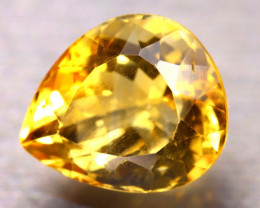 Citrine 5.27Ct Natural Golden Yellow Color Citrine D2210/A2