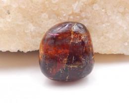 23.5cts Beautiful amber gemstone, healing stone H1136