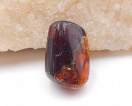 24cts Beautiful amber gemstone, healing stone H1140