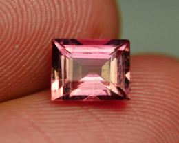 1.160CRT BEAUTY RUBILITE TOURMALINE -