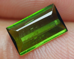 1.030 CRT BEAUTY TOURMALINE VERY NICE COLOR-