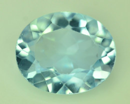 Top Quality  4.95 ct Swiss Topaz