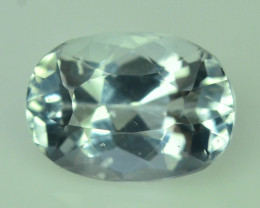 Top Grade 1.55  ct Attractive Color Aquamarine