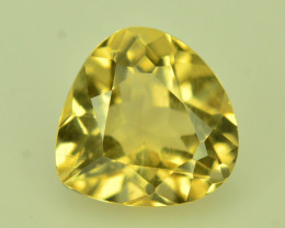 Top Grade 1.60 ct Natural Heliodor ~Yellow