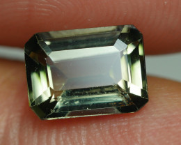 1.355 CRT BEAUTY TOURMALINE VERY NICE COLOR-