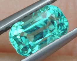 NEON MINT Paraiba Color Apatite,