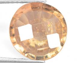 Morganite 2.70 Cts Amazing Rare Natural Pink Color Gemstone