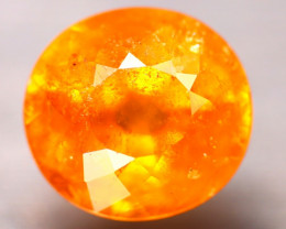 Fanta Garnet 3.23Ct Natural Orange Fanta Garnet D2403/B34