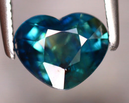 Blue Sapphire 1.60Ct Natural Blue Sapphire EE2606/B25