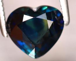 Blue Sapphire 1.68Ct Natural Blue Sapphire EE2608/B25