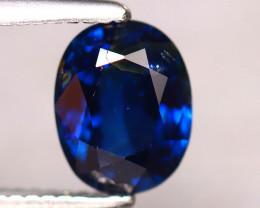 Blue Sapphire 1.07Ct Natural Blue Sapphire EE2611/B25