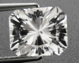 2.76cts Master Cut Danburite  Top Dispersion,