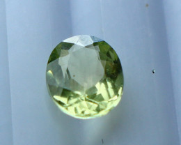 NR!!!! 1.30 CTs Natural & Unheated~ Green Apatite Gemstone