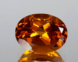 1.79CT MADEIRA CITRINE BEST QUALITY GEMSTONE IIGC05