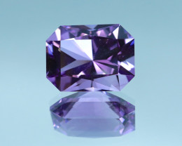 13.47 Ct Amethyst  Master Cut