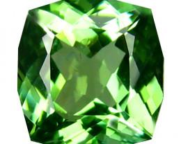 Tourmaline 2.22 Cts Green Portuguese Cut BGC1107