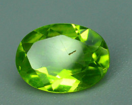 0.95 Ct Natural Green Peridot