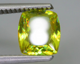 Rare AAA Fire 1.99 ct Sphene Sku-63