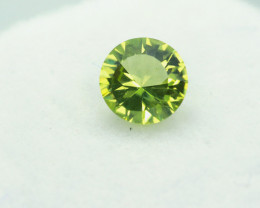 0.9ct Peridot Gemstone