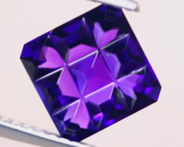 2.17ct Natural Purple Amethyst Fancy Cut Lot SG24