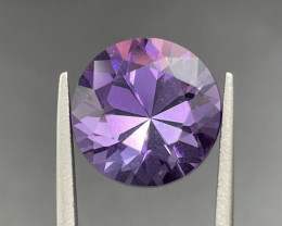 6.47 CT Amethyst Gemstones
