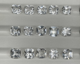 25.03 CT Topaz Gemstones parcel