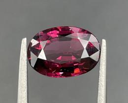 2.68 ct Rhodolite Garnet Gemstone
