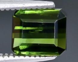 1.49 Crt  Tourmaline Faceted Gemstone (Rk-34)