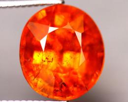 Fanta Garnet 4.15Ct Natural Orange Fanta Garnet D2609/B34